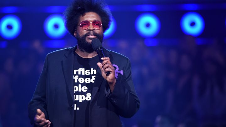 Questlove's 40 Reasons Why Prince Is HipHop Pioneer