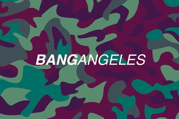 BANGANGELES mixtape coming soon