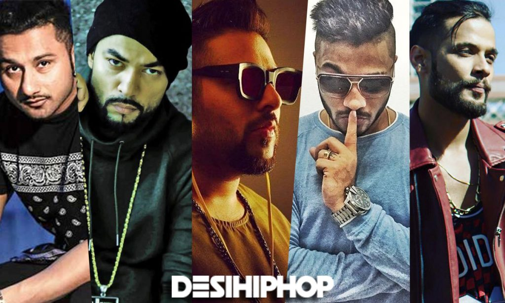 hip hop bollywood artist honey singh badshah honey singh raftaar