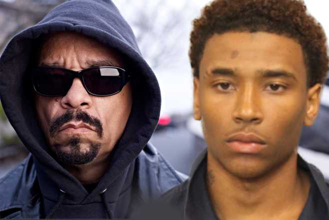 Ice-T & Elyjah Marrow