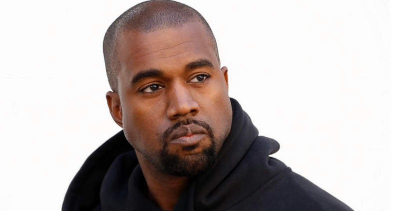 Kanye West Premiered 1st Single Of G.O.O.D Music's Cruel Winter