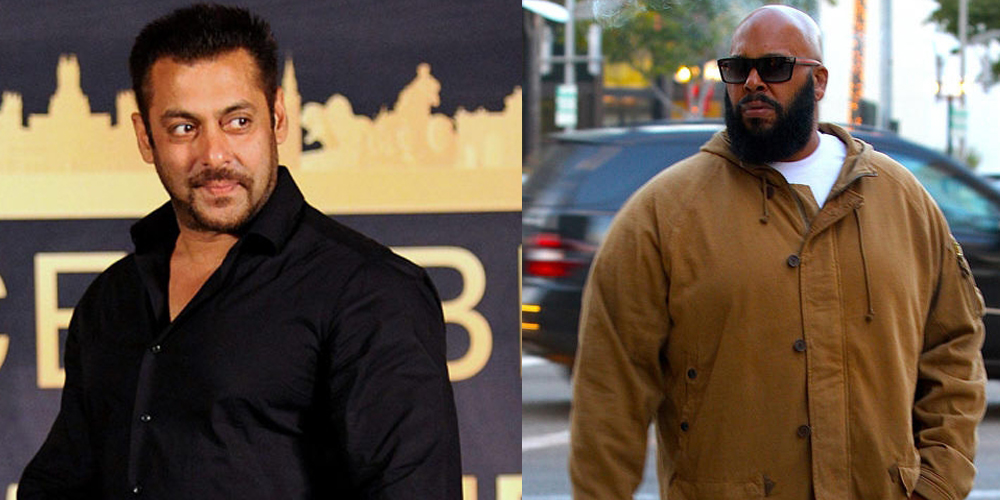 Salman Khan | Suge Knight