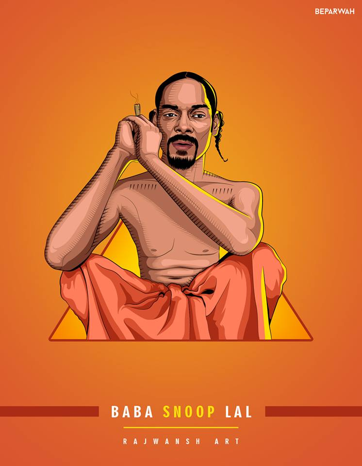 Baba Snoop Lal