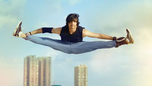 Desi Hoppers will perform in America's Got Talent - shantanu maheshwari