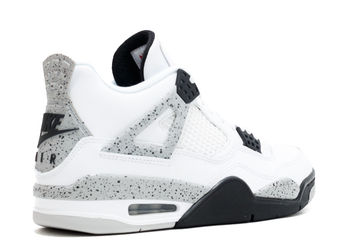 air jordan 4 sneakers of all time