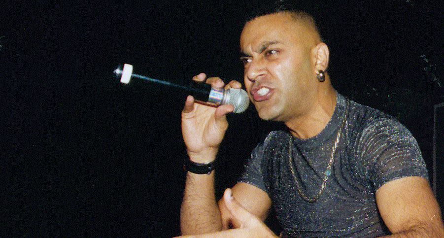 baba sehgal pioneer of hip hop
