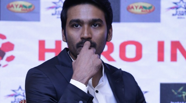 Actor Dhanush Lends his Voice to a Hip Hop Number - why this kolaveri di - thikka thikka