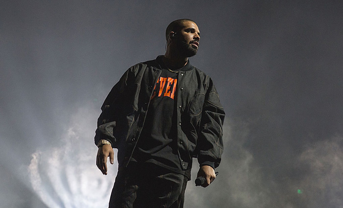 Drake revealed He's got a New Mixtape on the way