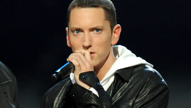 eminem - 201 - freestyle rappers