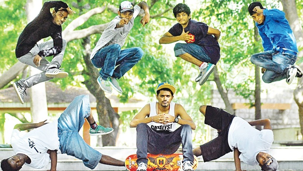 hip hop dance groups malaysia battleground