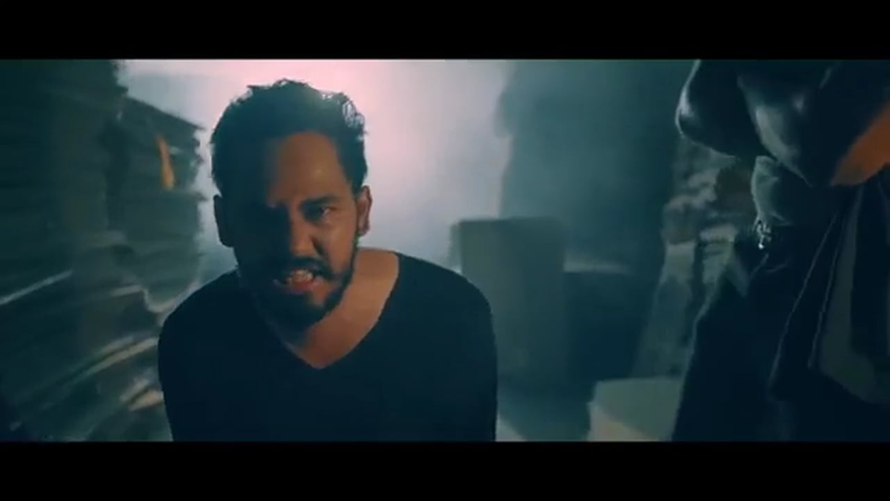 hip hop tamizha takkaru music video