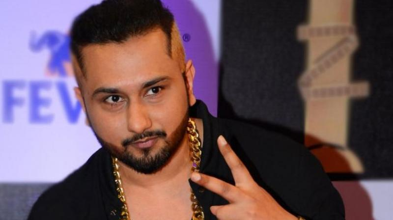 yo yo honey singh bipolar disorder doctors