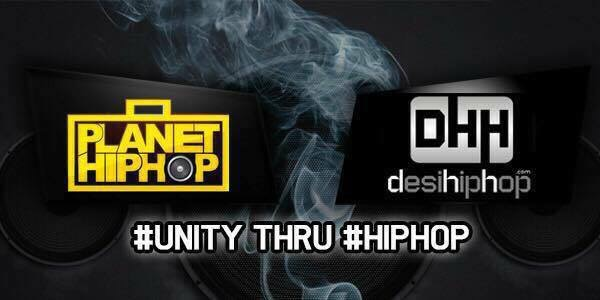 Planet hip hop 101.6 - desihiphop - black zang - uptown lokolz