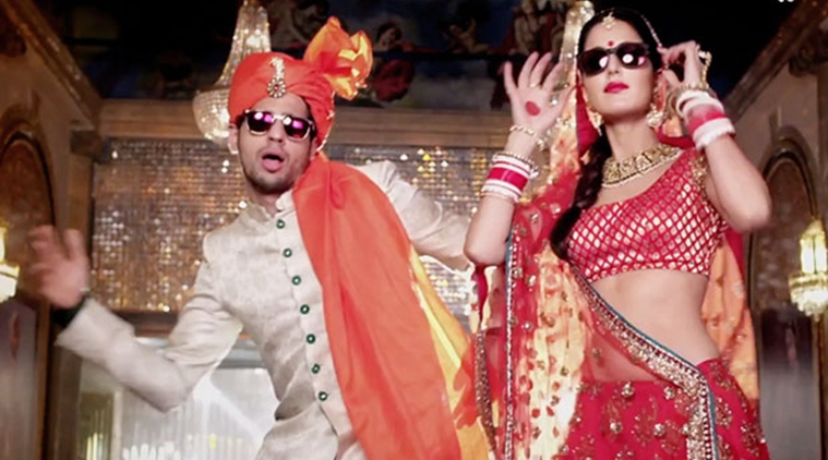 kala chashma badshah neha kakkar katrina kaif - bollywood - party anthem