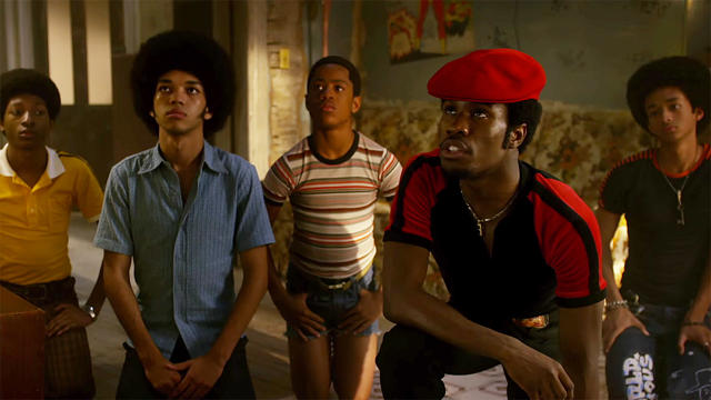 netflix the get down baz luhrmann - moulin rouge
