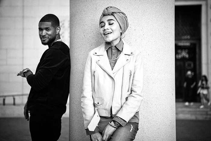 yuna usher crush rnb hip hop collective