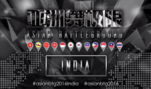 Asian Battleground World Finals