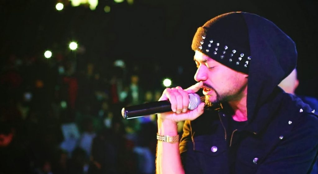 bohemia the punjabi rapper philosophy bohemian