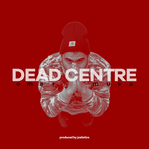 Omar Musa Releases his EP Dead Centre Today