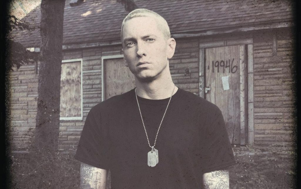 eminem wicked tracks ever