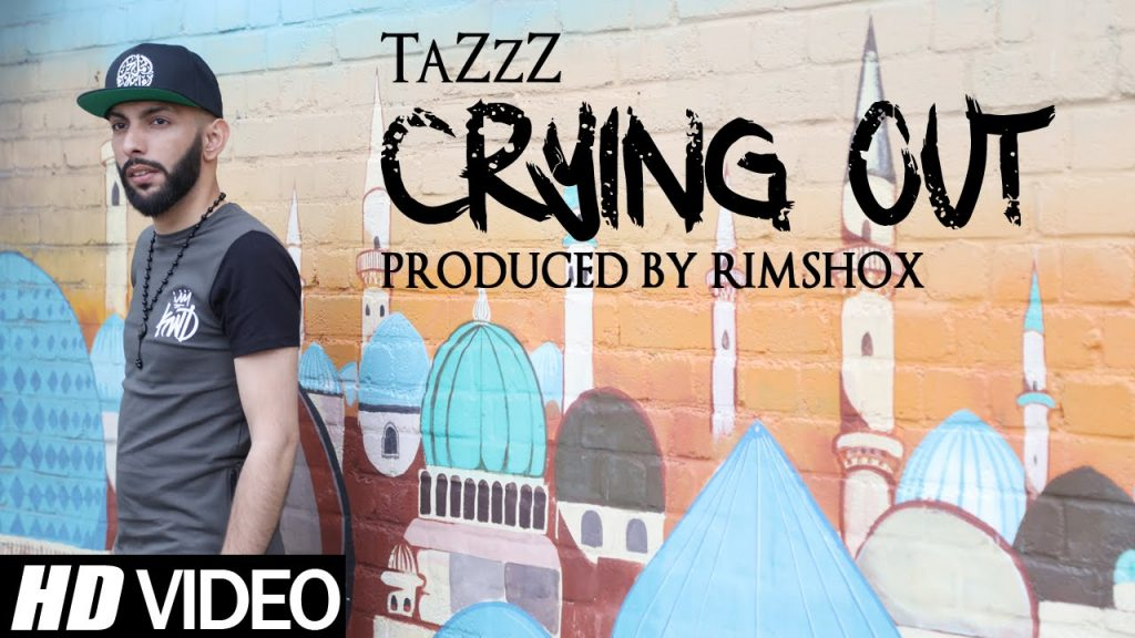 Exclusive TaZzZ interview – Crying Out