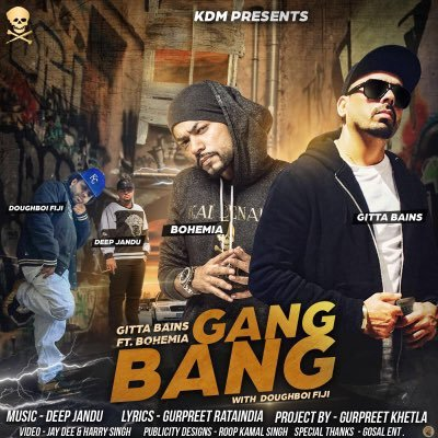 gang bang operation gitta bains bohemia deep jandu feature