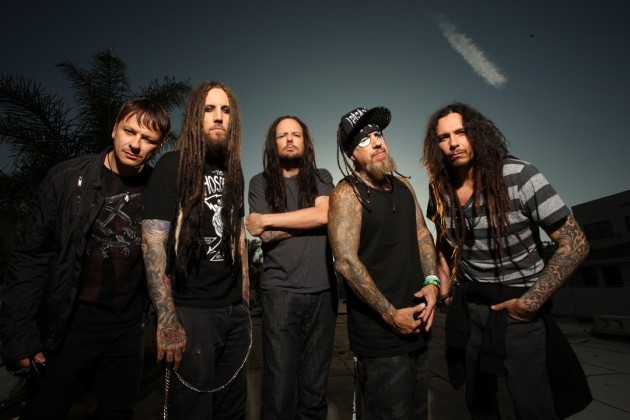 korn rap metal bands
