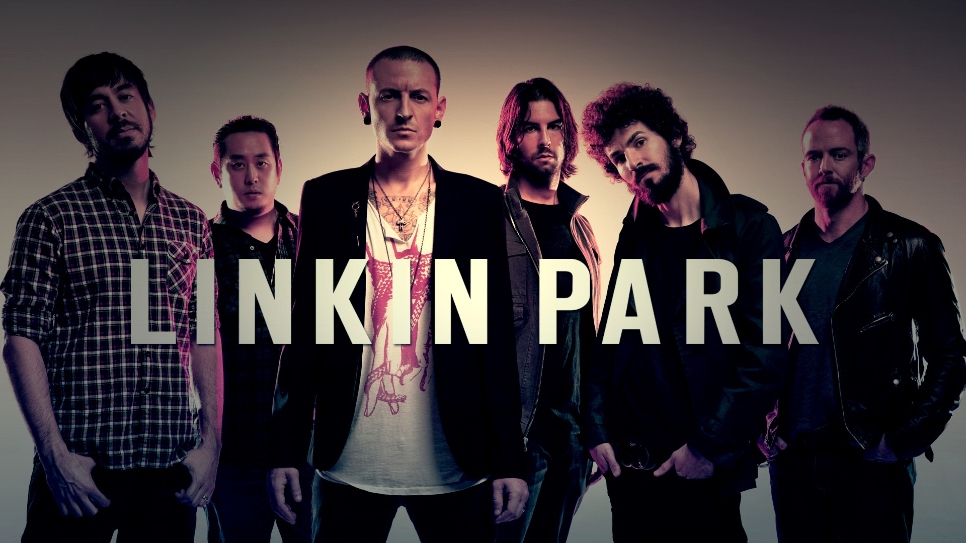 linkin park rap metal bands