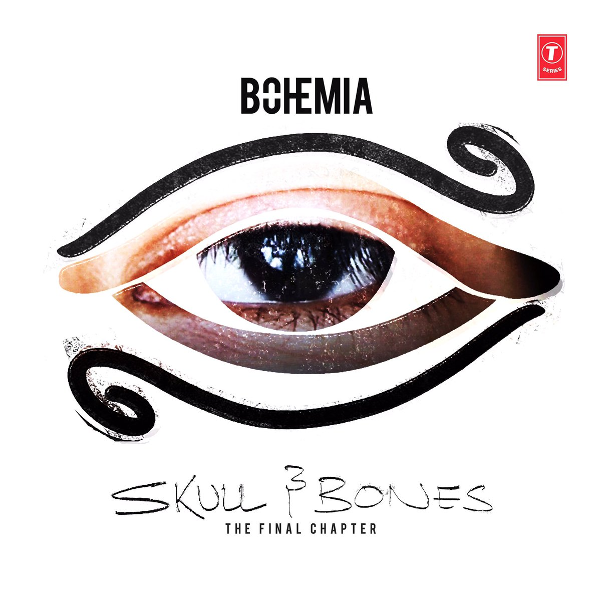 skull & bones the final chapter bohemia the punjabi rapper - kali denali music
