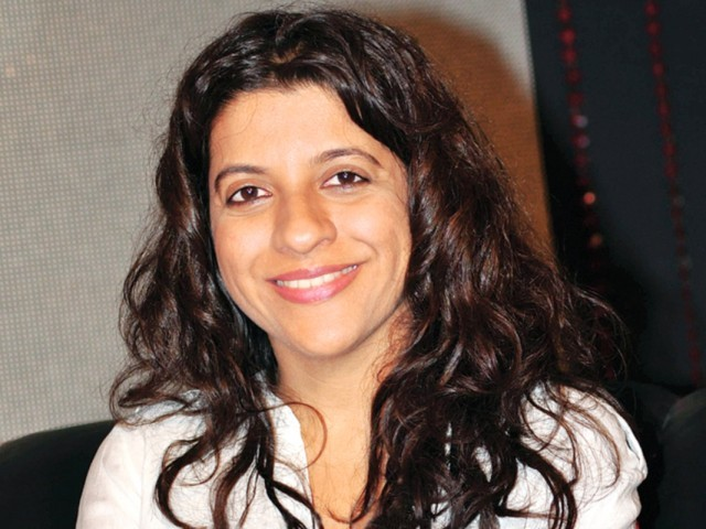zoya akhtar divine naezy brodha v movie