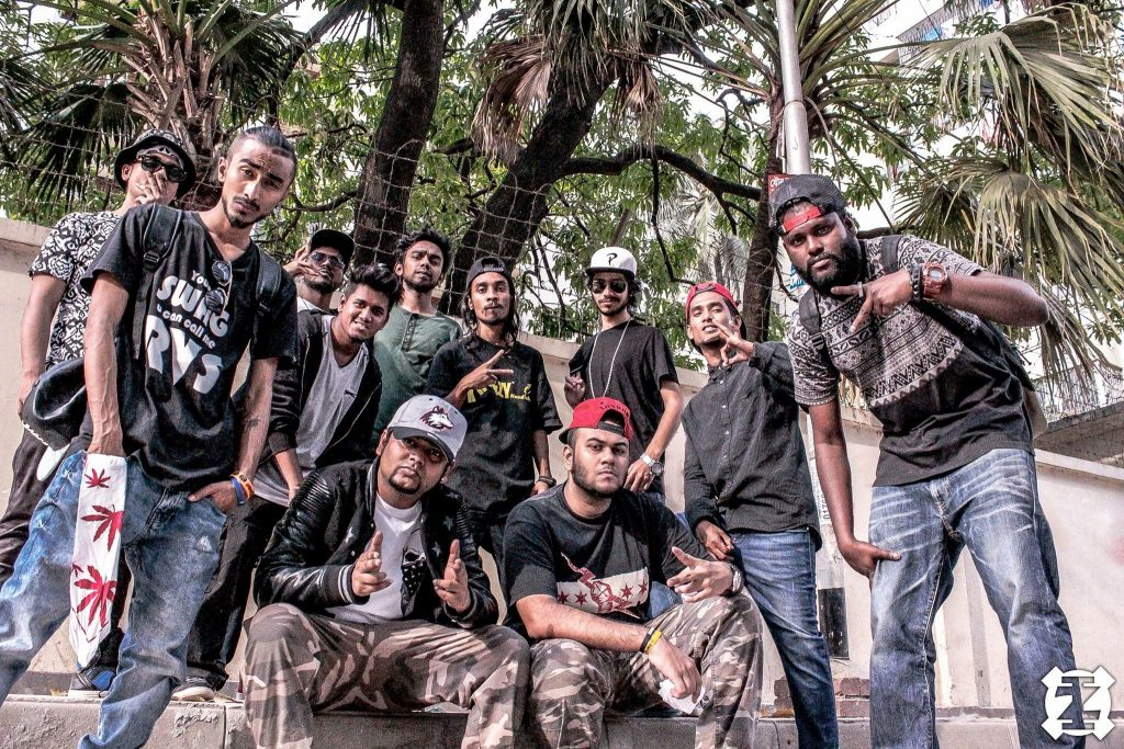Bangla Hip-Hop-Desi Hip-Hop Image
