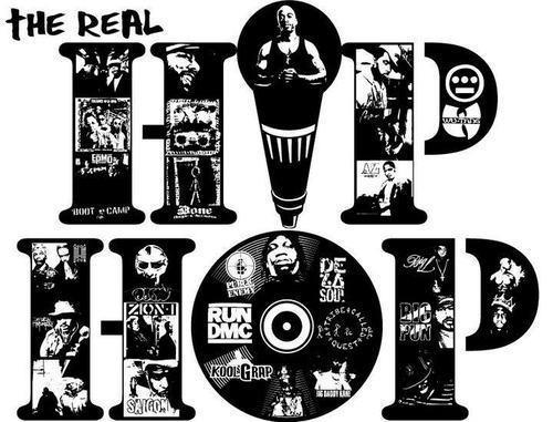 Hip-Hop Defeats Rock Music