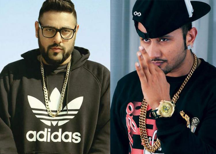 badshah honey singh