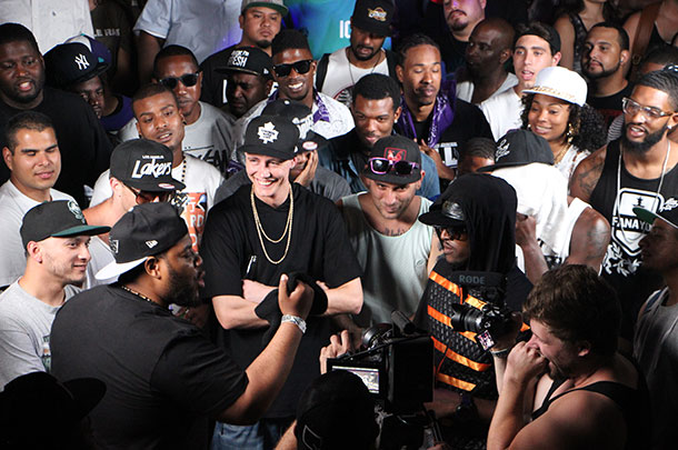 Battle Rap-KOTD Image