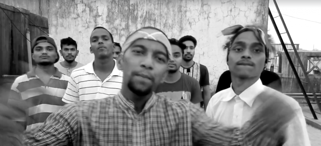 This Marathi Rap Cypher Is Off The Hook!