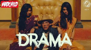 Madchild's 'Drama' Visuals Are Next Level