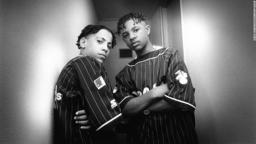8 Rapper Kids Who Gave Us The Best Hip-Hop Songs