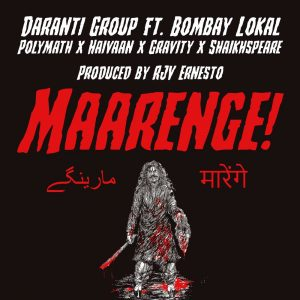 Bombay Lokal- Daranti Group-Maarenge