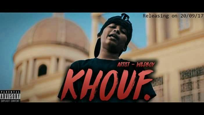 "Wildboy's ""Khouf"" Is A Showcase Of Next Gen Talent"