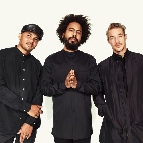 "Badshah And Major Lazer's ""I Wanna Be Free"""