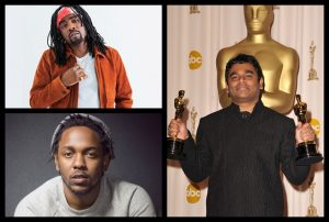 A.R. Rahman's Project With Kendrick Lamar, Iggy And Wale