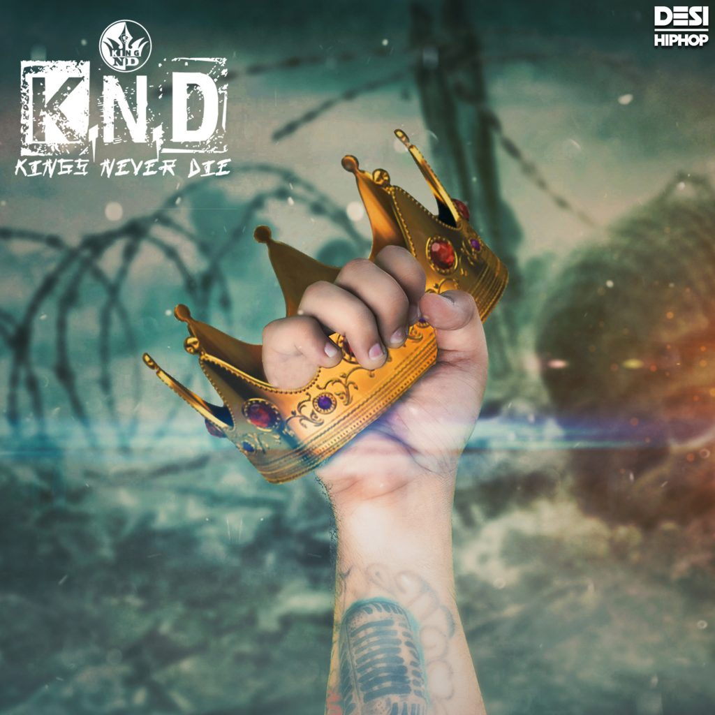 kings never die KND