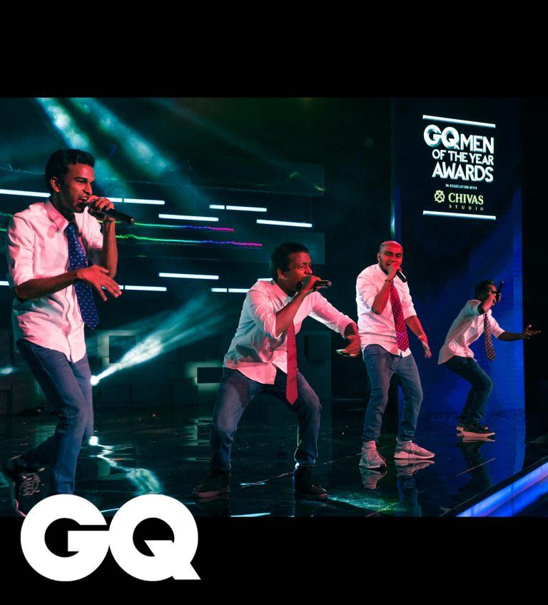 marathi hip hop GQ men of the year 2017