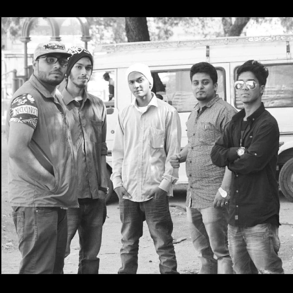 "Worse Boyzz Crew's New Single ""KOTHA"""