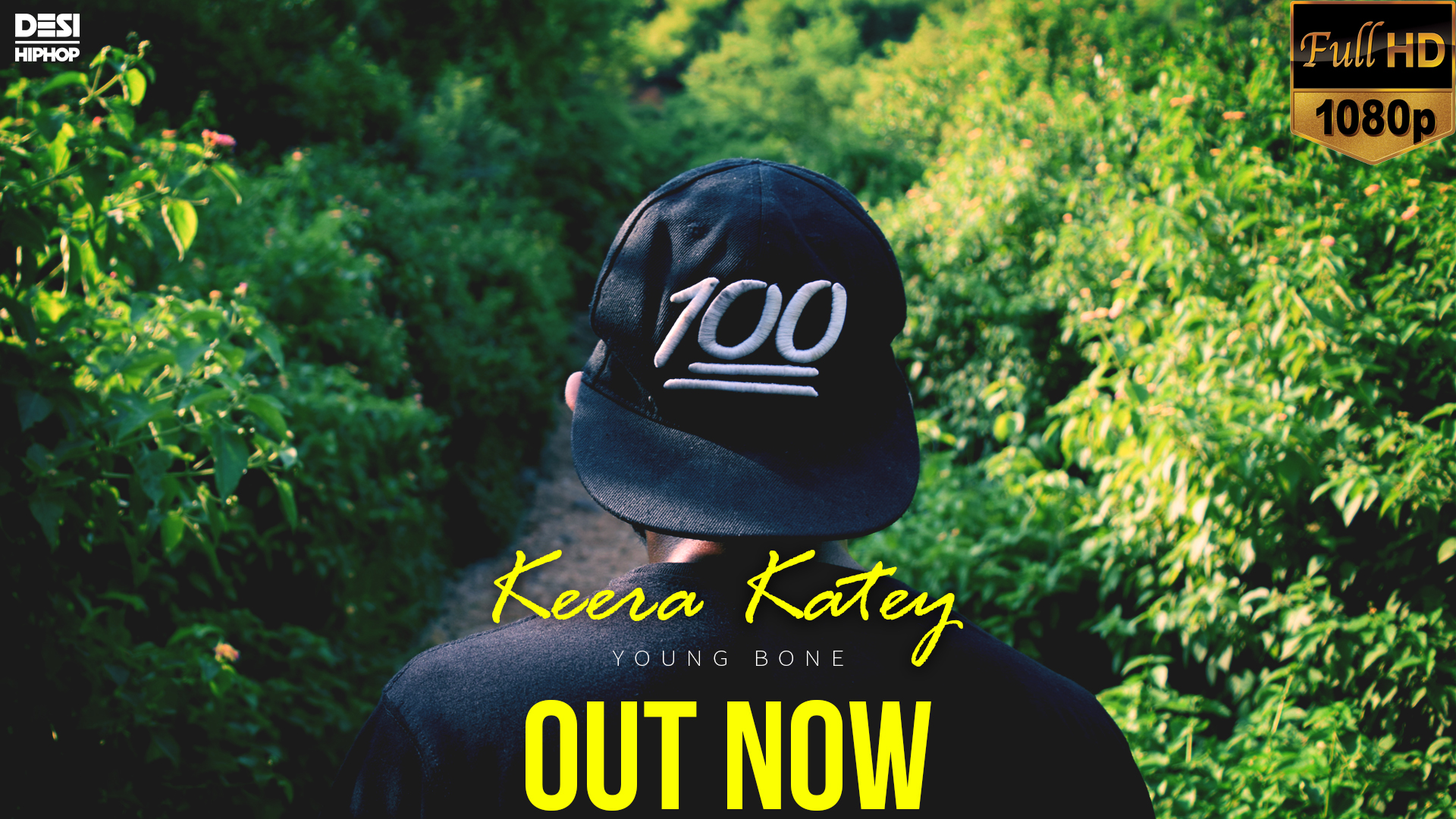 young bone keera katey music video