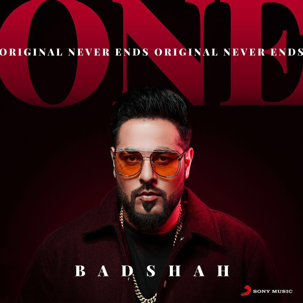 "Badshah Drops First Single ""Heartless"" Off Of His Upcoming Album ""O.N.E"""
