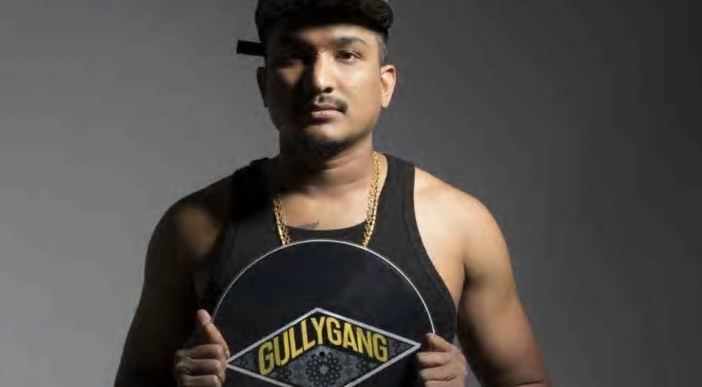 gully gang, vivian divine