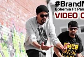 """Bohemia's """"Brand New Swag"""" Music Video Released!"""