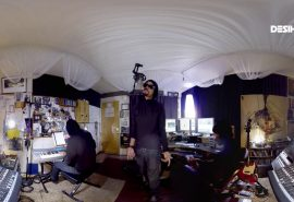 Never Seen Before 'Bohemia' Virtual Reality Video Leaked Online