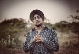 Sikander Kahlon Pays Homage To Rapper Prodigy!